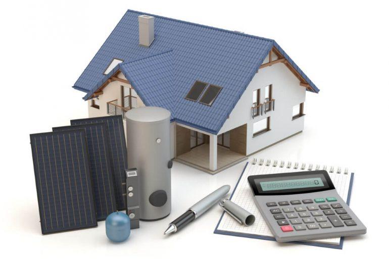 Odnawialne źródła energii –  dofinansowanie dla firm i osób fizycznych