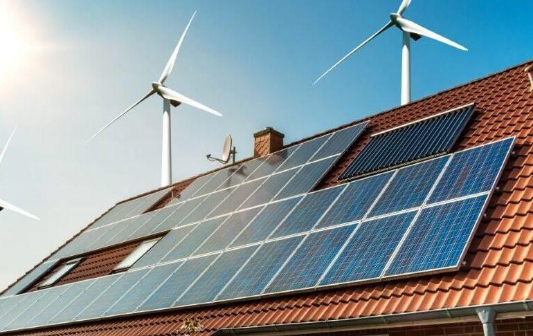przydomowa elektrownia wiatrowa