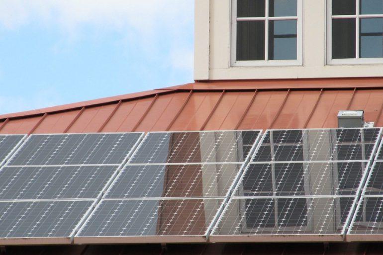 Fotowoltaika – zalety własnej elektrowni słonecznej