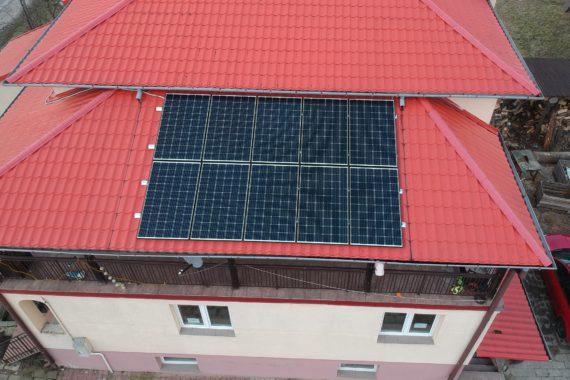 instalacja solarna z dofinansowaniem - marzec 2020
